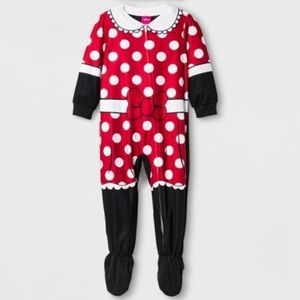 New Minnie Mouse baby sleeper